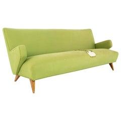 Jens Risom for Knoll Mid Century Sofa
