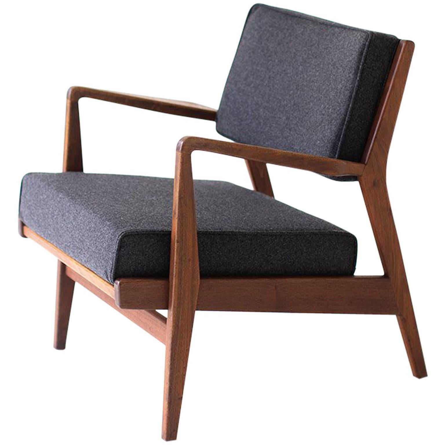 Jens Risom Lounge Chair for Risom Design Inc.