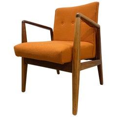 Jens Risom Mid-Century Modern Armchair