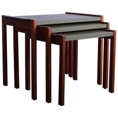 Jens Risom Nesting Tables