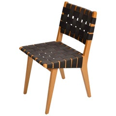 Jens Risom Side Chair for Knoll
