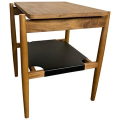 Jens Risom Side Table Originally Sold through DWR