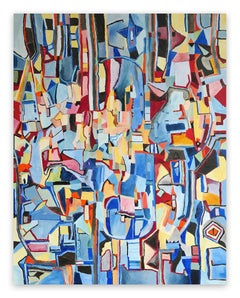 Untitled 248 (Abstract Painting)