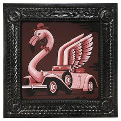 1929 Ruxton Flamingo