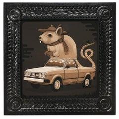 1980 Subaru Rat