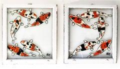 Street Art Animal Paintings
