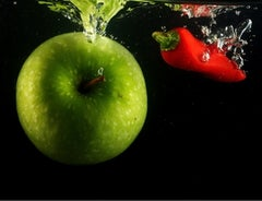 Sweet and Spicy (Pomme Verte et Piment 1)