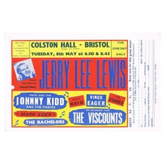 Jerry Lee Lewis Bristol Concert Collection