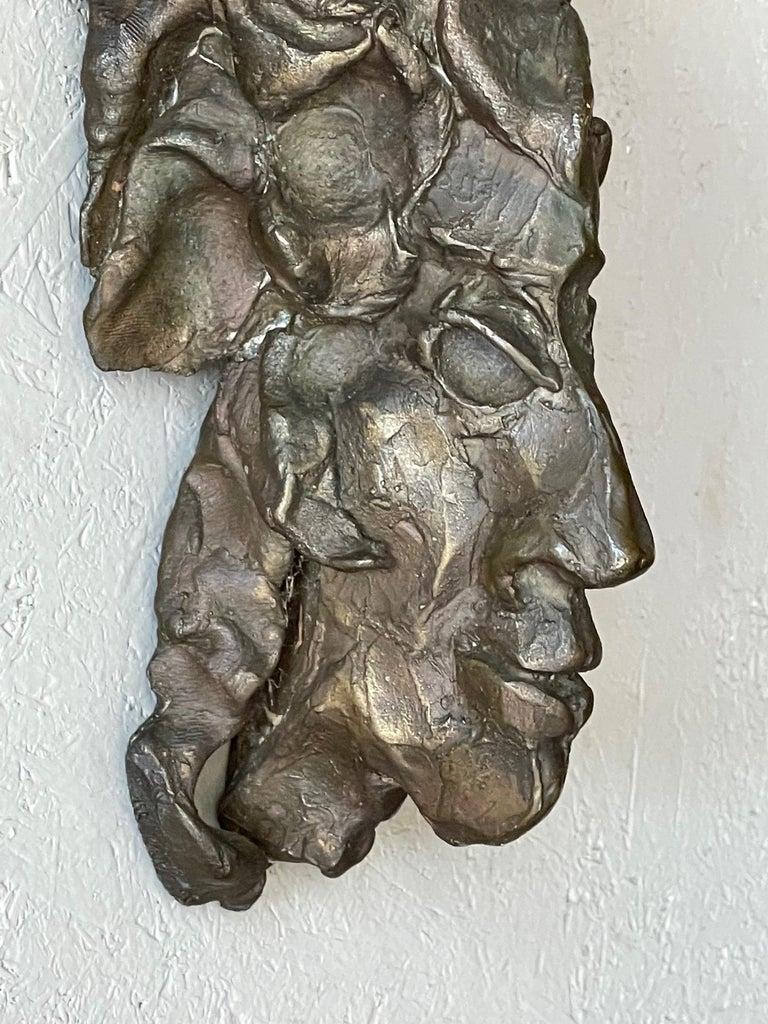 Jerry Meatyard Bronze Sculpture