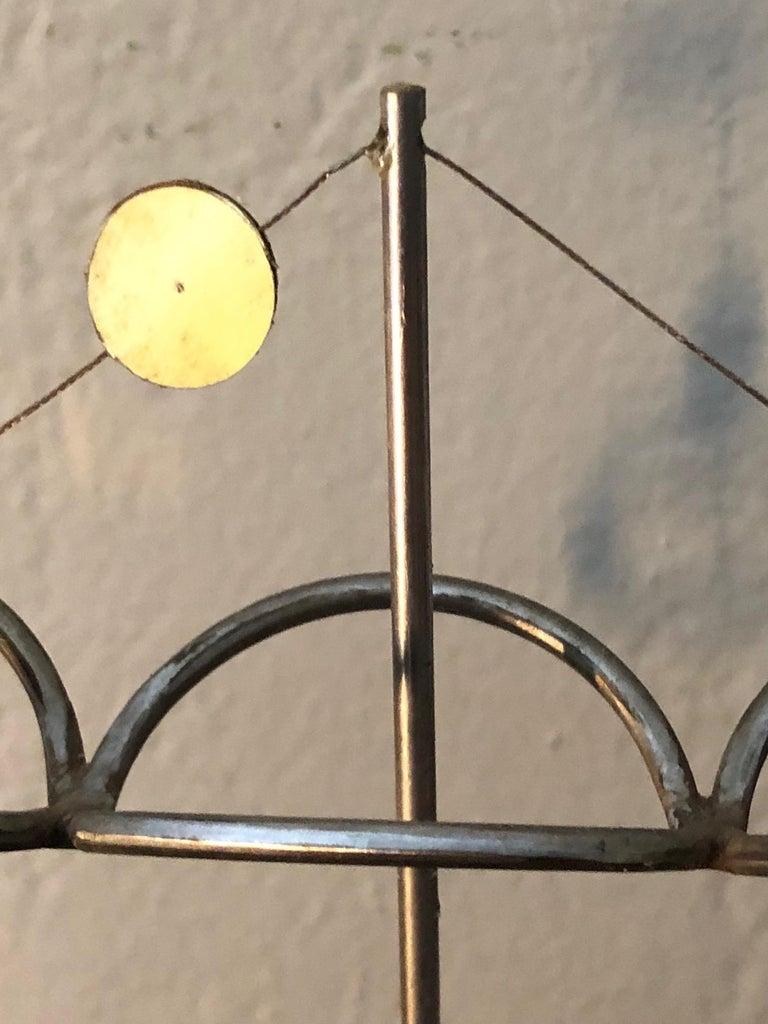 Mid-Century Modern Jerry Meatyard Sculpture # 3