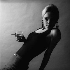 Edie Sedgwick, Slash