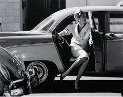 Jerry Schatzberg, Carmen Exits Taxi