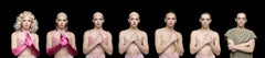 """Brigitte Bidet - Reveal"" - Southern Portrait Photography - Drag Queen"