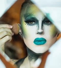 """Taylor Van Pelt"" - Southern Portrait Photography - Drag Queen"