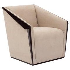 Jersey Armchair