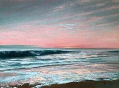 Point Mugu, Oil Painting