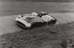 Eugenio Castellotti, Ferrari, 86 Monza, Nurburgring, Germany
