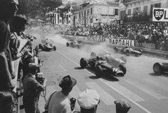 Grand Prix of Monaco Start, Monaco