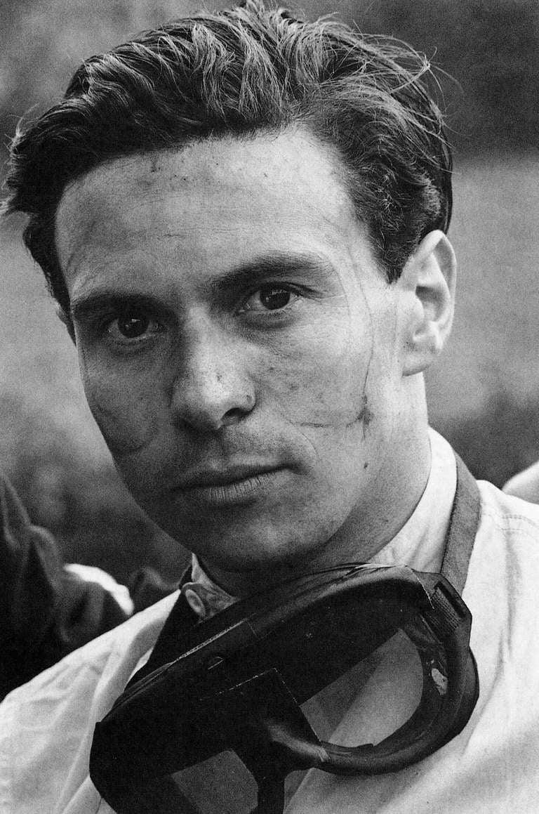 Jim Clark, Grand Prix of Belgium