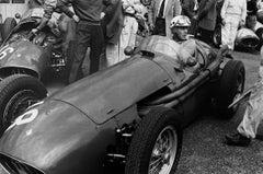 Luigi Musso - Maserati (full car), Pau