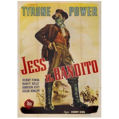 Jesse James / Jess Il Bandito