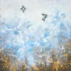 'Dawn Dwellers' by Jessica Pisano