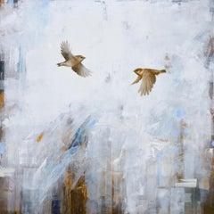 'Songbirds' by Jessica Pisano