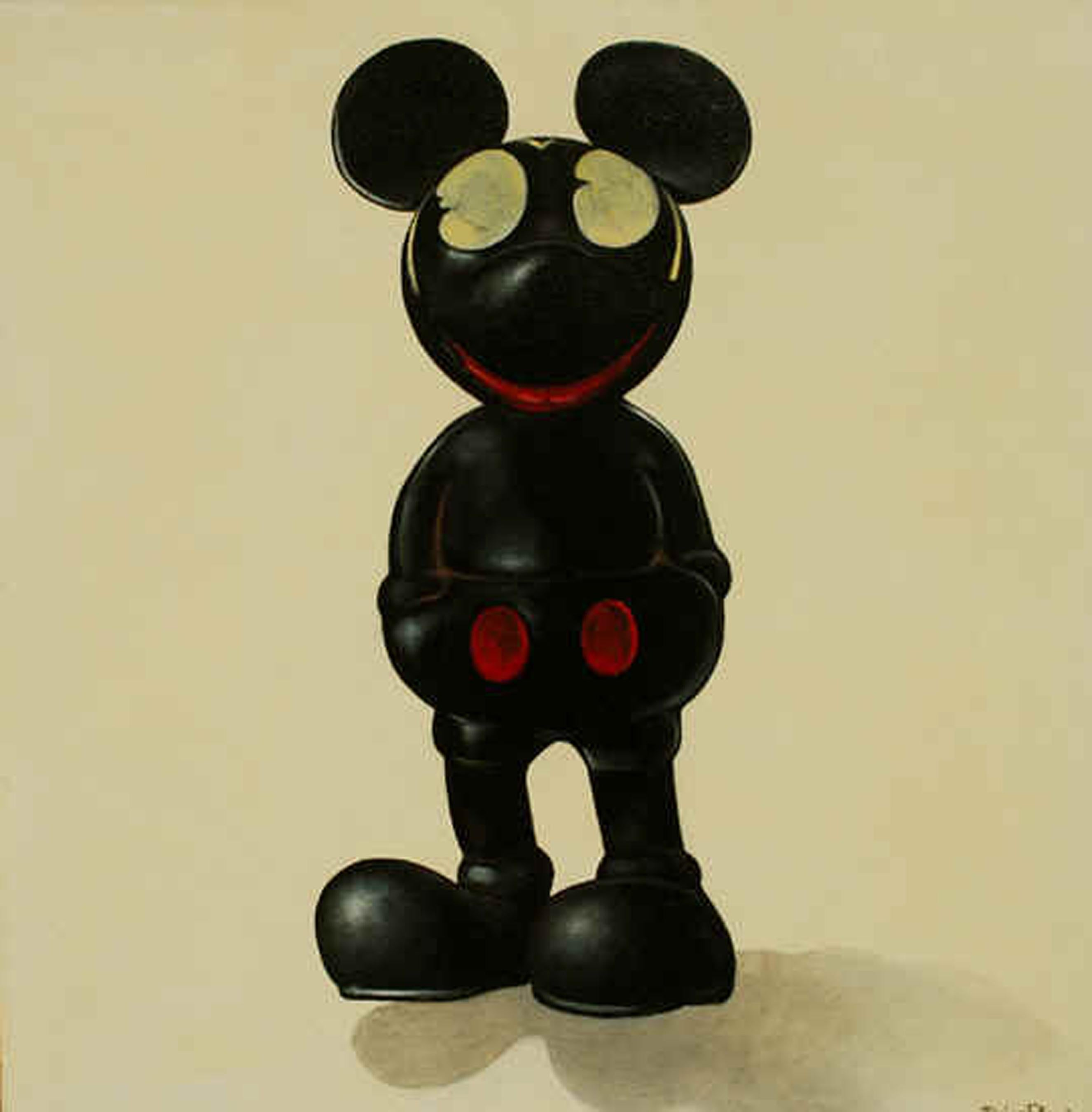 Toy Mickey