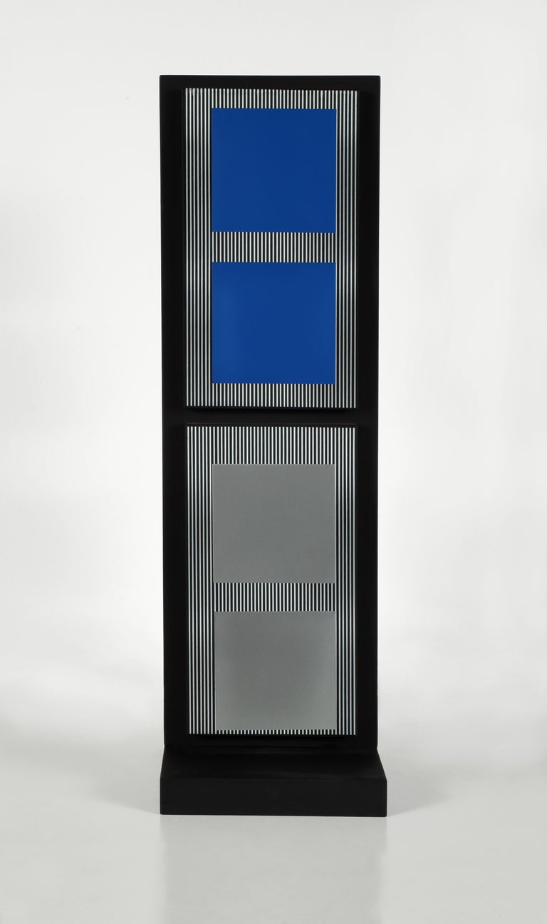 Jesús Rafael Soto  Abstract Sculpture - Jai Alai Suite Edition 60 of 300