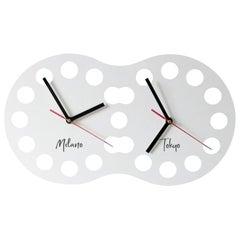 Jetlag Clock