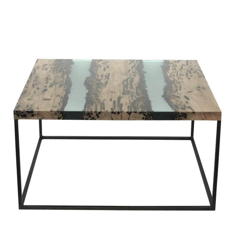 Jetty Coffee Table For Sale