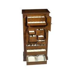 Jewellery Armoire Palmieri Dressing Table