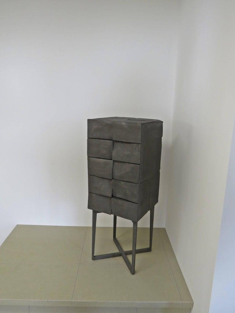 Jewelry Cabinet Titanium For Sale 4