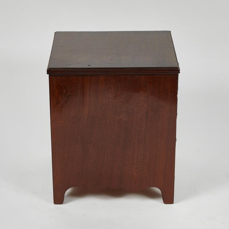19th Century English Jewelry Drawer In Excellent Condition For Sale In Los Angeles, CA
