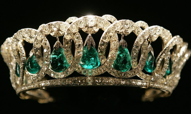 American Jewels That Made History: 101 Stones, Myths, and Legends For Sale