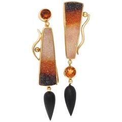 Jewelsmith Gemstone Earrings