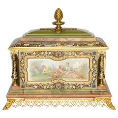 Jewery Box, Napoleon III