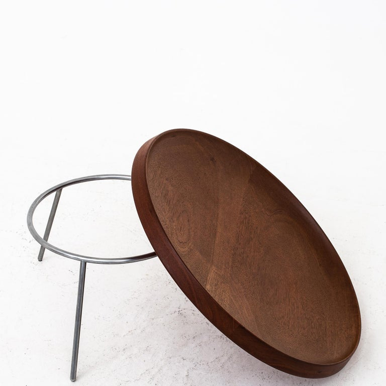 Danish JH 586 Fruit Bowl by Hans J. Wegner For Sale