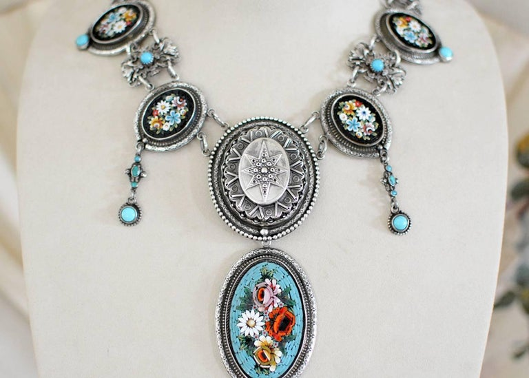 Jill Garber's inspired collection necklaces begin with rare and wonderful antiquities uniquely imagined and meticulously designed into timeless works of art.  Each element, including her array of precious antique parts and natural gems is combined