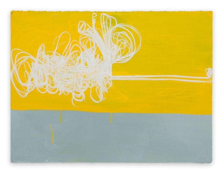 Jill Moser Abstract Painting - 4.4