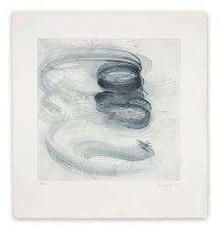 Billabong (Abstract print)