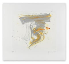 Eclat (Abstract print)