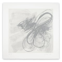 Mobius (Abstract print)