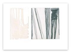 Randy's Reach (Abstract print)