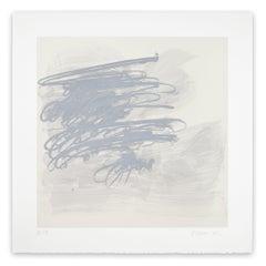 Virga (Abstract print)