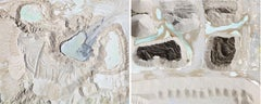 Lake 2, and Quarry 2, Aerial Photography Set