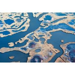 Landscape 2, 2015, Large Aerial Photography