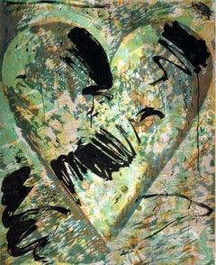 Called by Sake, Jim Dine