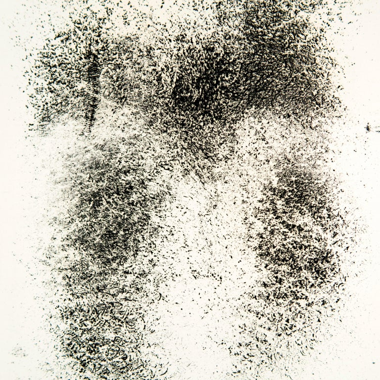 Imprint from Dorian Gray's Stomach from