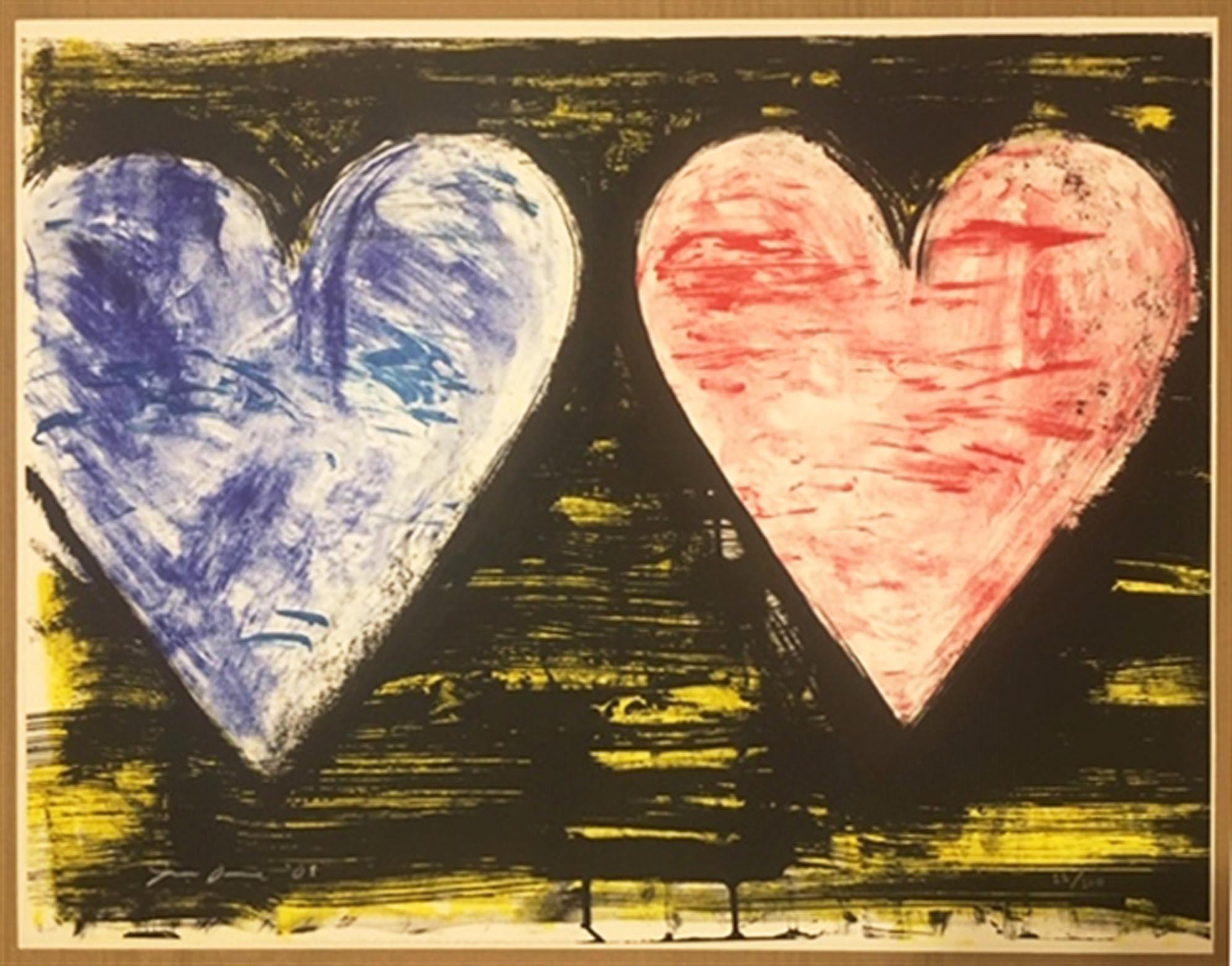 5658387a88e02 Jim Dine Prints and Multiples - 70 For Sale at 1stdibs